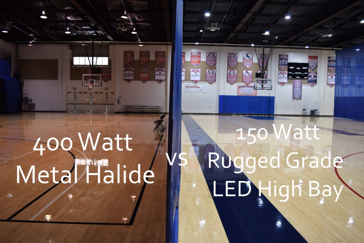Welcome To Rugged Grade Lighting America S Led Light