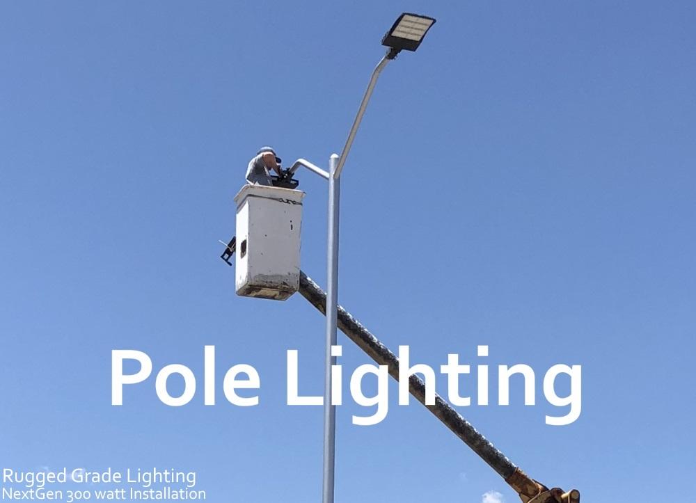 Led Parking Lot Lights For Sale Online Led Parking Lot
